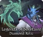 Legends of Solitaire: Diamond Relic Spiel