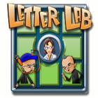 Letter Lab Spiel