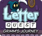 Letter Quest: Grimm's Journey Spiel