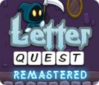 Letter Quest: Remastered Spiel