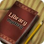 Library Mystery Spiel