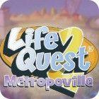Life Quest® 2: Metropoville Spiel