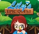 Lily's Epic Quest Spiel