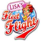 Lisa's Fleet Flight Spiel