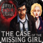 Little Noir Stories: The Case of the Missing Girl Spiel