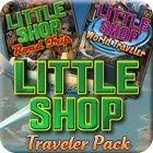 Little Shop: Traveler's Pack Spiel