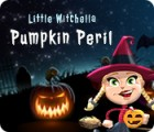 Little Witchella: Pumpkin Peril Spiel