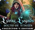 Living Legends: Fatale Wünsche Sammleredition Spiel