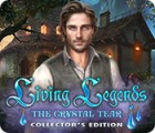 Living Legends: The Crystal Tear Collector's Edition Spiel