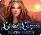 Living Legends: Frozen Beauty Spiel