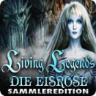 Living Legends: Die Eisrose Sammleredition Spiel