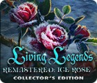 Living Legends Remastered: Ice Rose Collector's Edition Spiel