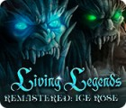 Living Legends Remastered: Ice Rose Spiel