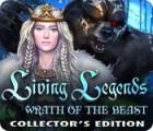 Living Legends: Die Rache des Biests Sammleredition Spiel