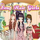 Long Hair Girls Spiel