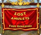 Lost Amulets: Four Guardians Spiel