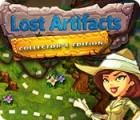 Lost Artifacts Sammleredition Spiel