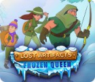 Verlorene Artefakte: Frostkönigin Spiel