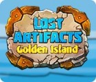 Lost Artifacts: Golden Island Spiel