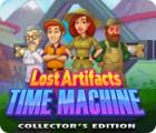 Lost Artifacts: Time Machine Sammleredition Spiel