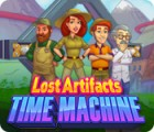 Lost Artifacts: Time Machine Spiel