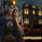 Lost Chronicles: Salem Spiel