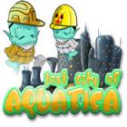 Lost City of Aquatica Spiel