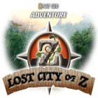 National Geographics Adventure: Lost City of Z Spiel