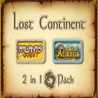 Lost Continent 2 in 1 Pack Spiel