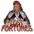 Lost Fortunes Spiel