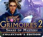 Lost Grimoires 2: Spiegel der Dimensionen Sammleredition Spiel