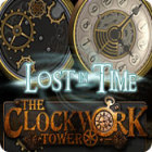Lost in Time: The Clockwork Tower Spiel