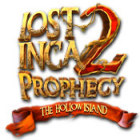 Lost Inca Prophecy 2: The Hollow Island Spiel
