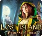 Lost Island: Die Insel der ewigen Stürme Spiel