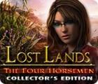 Lost Lands: Die vier Reiter Sammleredition Spiel
