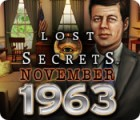 Lost Secrets: November 1963 Spiel