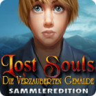 Lost Souls: Die verzauberten Gemälde Sammleredition Spiel