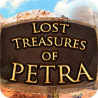 Lost Treasures Of Petra Spiel