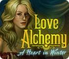 Love Alchemy: A Heart In Winter Spiel