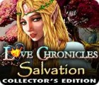Love Chronicles: Erlösung Sammleredition Spiel