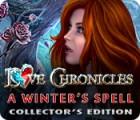Love Chronicles: Winterfluch Sammleredition Spiel