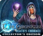 Love Chronicles: Death's Embrace Collector's Edition Spiel