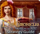 Love Chronicles: The Sword and the Rose Strategy Guide Spiel