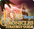 Love Chronicles: The Spell Strategy Guide Spiel
