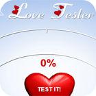 Love Tester Spiel