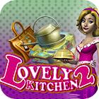 Lovely Kitchen 2 Spiel
