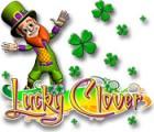 Lucky Clover: Pot O'Gold Spiel