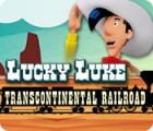 Lucky Luke: Transcontinental Railroad Spiel