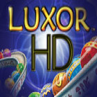 Luxor HD Spiel