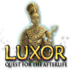 Luxor Quest for the Afterlife Spiel